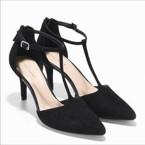 Cole Haan Shoes - T Strap Heels